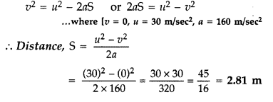 Important Questions for Class 12 Physics Chapter 4 Moving Charges and Magnetism Class 12 Important Questions 33