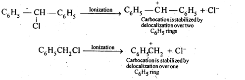 NCERT Solutions For Class 12 Chemistry Chapter 10 Haloalkanes and Haloarenes Exercises Q17