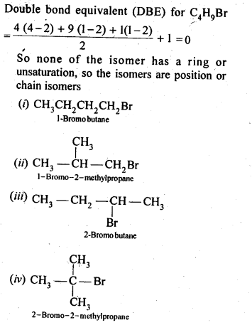 NCERT Solutions For Class 12 Chemistry Chapter 10 Haloalkanes and Haloarenes Exercises Q6