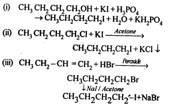 NCERT Solutions For Class 12 Chemistry Chapter 10 Haloalkanes and Haloarenes Exercises Q7