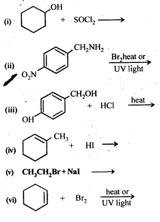 NCERT Solutions For Class 12 Chemistry Chapter 10 Haloalkanes and Haloarenes Intext Questions Q5