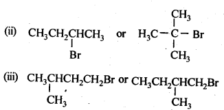 NCERT Solutions For Class 12 Chemistry Chapter 10 Haloalkanes and Haloarenes Intext Questions Q7.1