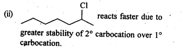 NCERT Solutions For Class 12 Chemistry Chapter 10 Haloalkanes and Haloarenes Intext Questions Q8.2