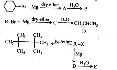 NCERT Solutions For Class 12 Chemistry Chapter 10 Haloalkanes and Haloarenes Intext Questions Q9