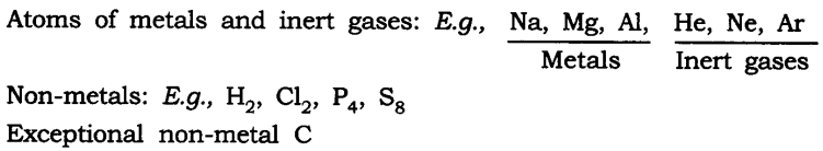 NCERT Solutions For Class 9 Science Chapter 3 Atoms and Molecules LAQ Q1