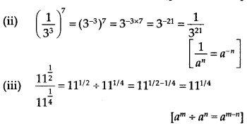 NCERT Solutions for Class 9 Maths Chapter 1 Number Systems Ex 1.6 Q3.1
