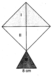 NCERT Solutions for Class 9 Maths Chapter 12 Heron's Formula Ex 12.2 Q7