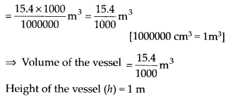 NCERT Solutions for Class 9 Maths Chapter 13 Surface Areas and Volumes Ex 13.6 Q6