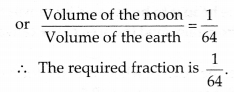 NCERT Solutions for Class 9 Maths Chapter 13 Surface Areas and Volumes Ex 13.8 Q4.1