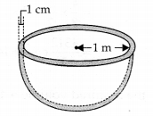 NCERT Solutions for Class 9 Maths Chapter 13 Surface Areas and Volumes Ex 13.8 Q6