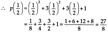NCERT Solutions for Class 9 Maths Chapter 2 Polynomials Ex 2.3 Q1