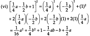 NCERT Solutions for Class 9 Maths Chapter 2 Polynomials Ex 2.5 Q4