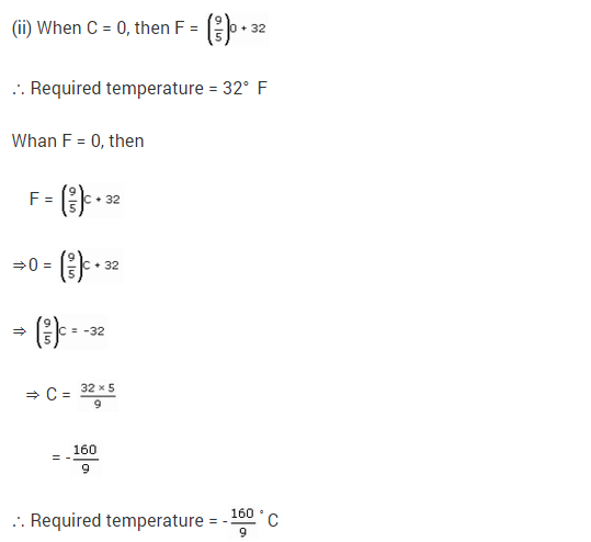 NCERT Solutions for Class 9 Maths Chapter 4 Linear Equations in Two Variables Ex 4.3 Q22.1