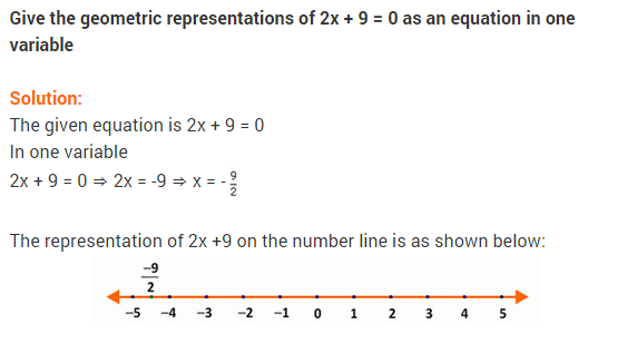 NCERT Solutions for Class 9 Maths Chapter 4 Linear Equations in Two Variables Ex 4.4 Q5