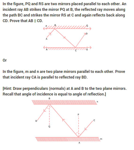 NCERT Solutions for Class 9 Maths Chapter 6 Lines and Angles Ex 6.2 Q12