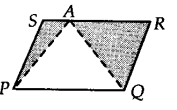 NCERT Solutions for Class 9 Maths Chapter 9 Areas of Parallelograms and Triangles Ex 9.2 Q6
