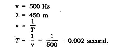 NCERT Solutions for Class 9 Science Chapter 12 Sound Intext Questions Page 166 Q4
