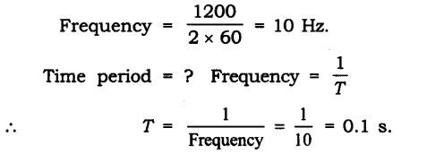 NCERT Solutions for Class 9 Science Chapter 12 Sound SAQ Q13