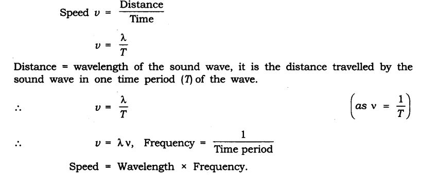 NCERT Solutions for Class 9 Science Chapter 12 Sound SAQ Q18
