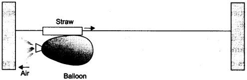 NCERT Solutions for Class 9 Science Chapter 9 Force and Laws of Motion Activity Based Q5