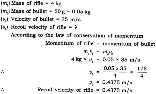 NCERT Solutions for Class 9 Science Chapter 9 Force and Laws of Motion Intext Questions Page 126 Q3