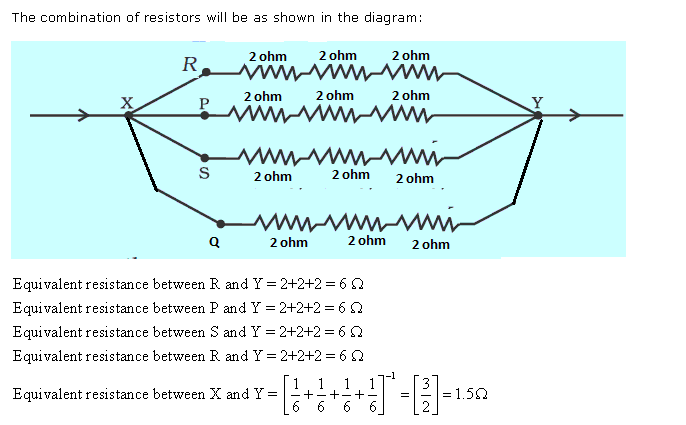 Frank ICSE Class 10 Physics Solutions Current Electricity 23