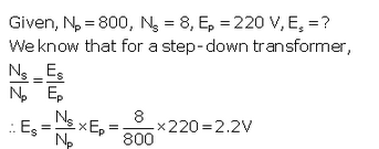 Frank ICSE Class 10 Physics Solutions Current Electricity 80