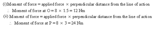 Frank ICSE Class 10 Physics Solutions Force, Work, Energy and Power 28