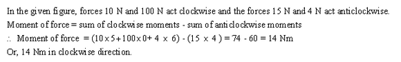 Frank ICSE Class 10 Physics Solutions Force, Work, Energy and Power 29