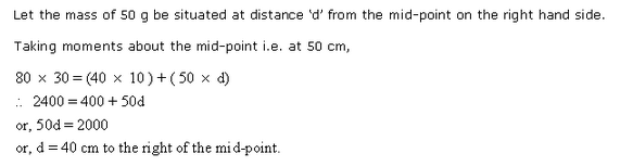 Frank ICSE Class 10 Physics Solutions Force, Work, Energy and Power 31