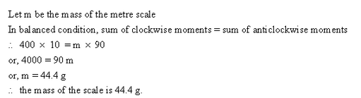 Frank ICSE Class 10 Physics Solutions Force, Work, Energy and Power 39