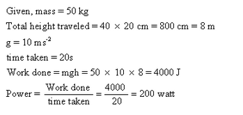 Frank ICSE Class 10 Physics Solutions Force, Work, Energy and Power 45