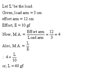 Frank ICSE Class 10 Physics Solutions Force, Work, Energy and Power 58