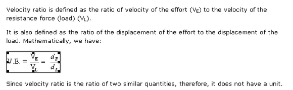 Frank ICSE Class 10 Physics Solutions Force, Work, Energy and Power 6
