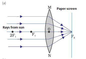Frank ICSE Class 10 Physics Solutions Light 27