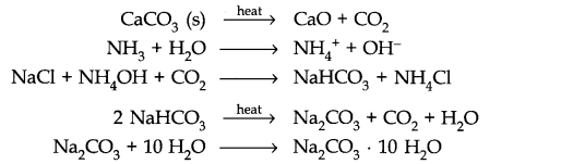 NCERT Solutions for Class 11 Chemistry Chapter 10 The s-Block Elements Q12