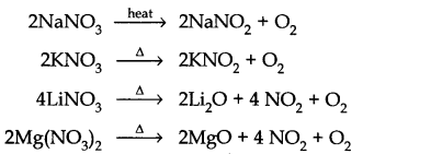 NCERT Solutions for Class 11 Chemistry Chapter 10 The s-Block Elements Q15