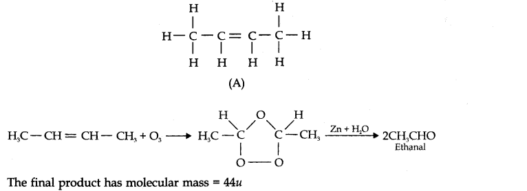NCERT Solutions for Class 11 Chemistry Chapter 13 Hydrocarbons HOTS Q2
