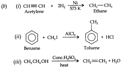 NCERT Solutions for Class 11 Chemistry Chapter 13 Hydrocarbons LAQ Q3