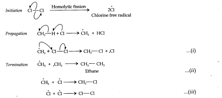 NCERT Solutions for Class 11 Chemistry Chapter 13 Hydrocarbons Q1