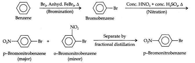 NCERT Solutions for Class 11 Chemistry Chapter 13 Hydrocarbons Q13
