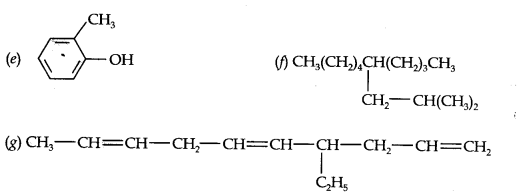 NCERT Solutions for Class 11 Chemistry Chapter 13 Hydrocarbons Q2.1