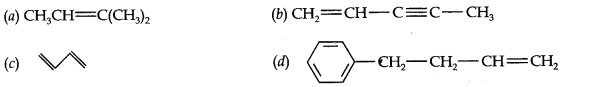 NCERT Solutions for Class 11 Chemistry Chapter 13 Hydrocarbons Q2