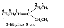 NCERT Solutions for Class 11 Chemistry Chapter 13 Hydrocarbons Q7.1