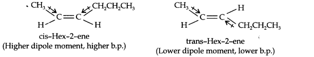 NCERT Solutions for Class 11 Chemistry Chapter 13 Hydrocarbons Q9