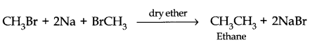 NCERT Solutions for Class 11 Chemistry Chapter 13 Hydrocarbons SAQ Q2