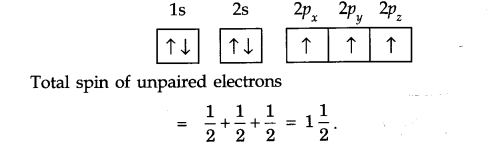 NCERT Solutions for Class 11 Chemistry Chapter 2 Structure of Atom LAQ Q4.1