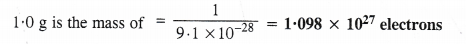NCERT Solutions for Class 11 Chemistry Chapter 2 Structure of Atom Q1