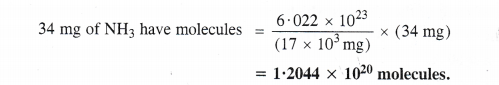 NCERT Solutions for Class 11 Chemistry Chapter 2 Structure of Atom Q2.1