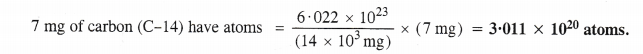 NCERT Solutions for Class 11 Chemistry Chapter 2 Structure of Atom Q2